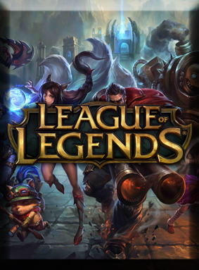 leagueoflegends
