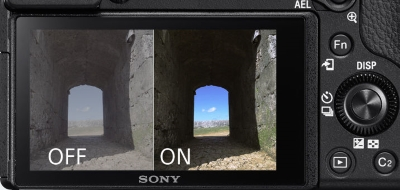 Sony camera a6300