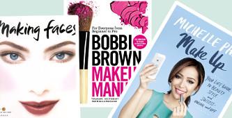 Een boekje open over make-up