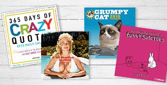 Humor kalenders