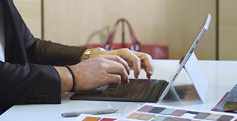 Microsoft Surface Pro 3 & SMAAK