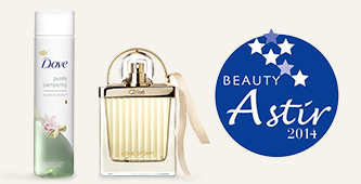 Beauty Astir Awards 2014