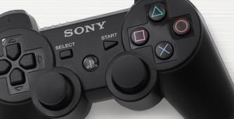 Sony PS3 controller voor 44,99
