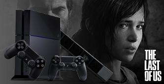 PlayStation 4 bundel voor 489,-