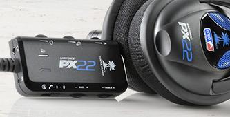 PX22 Headset voor 59,99