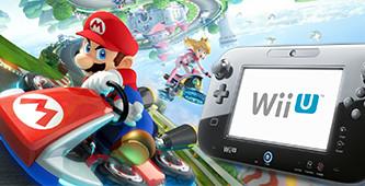 Wii U premium bundel voor 269,-