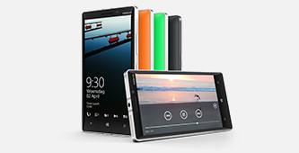 <br>De Nokia Lumia's