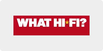 Beoordeeld door WhatHifi