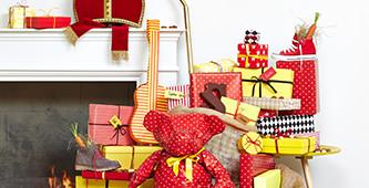 Top 10 cadeaulijstjes
