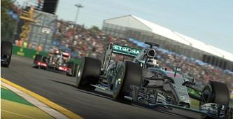 Formula 1 - F1 2015