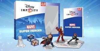 Infinity Marvel Super Heroes