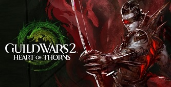 Guild Wars 2 Pre-purchase Edition