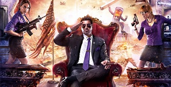 Saints Row 4: Re-Elected