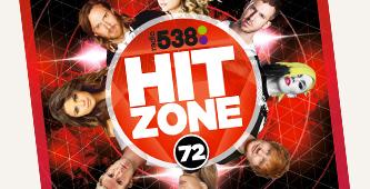 De nieuwe Hitzone