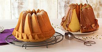 Maak de perfecte cake