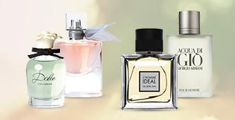 Lente parfum