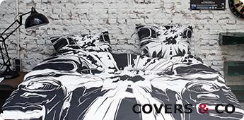 Covers&Co dekbedovertrekken