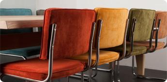 Welke stoel kies jij?