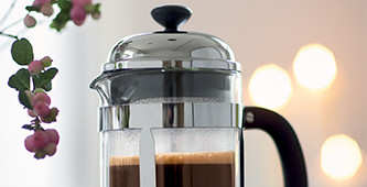 At Home Barista