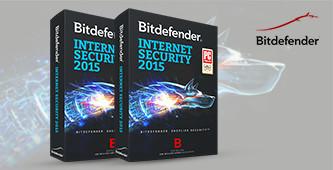 Bitdefender beveiligingssoftware