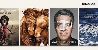 Koffietafelboeken van teNeues