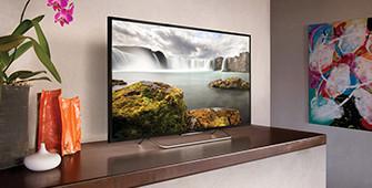 Smart TV van Sony