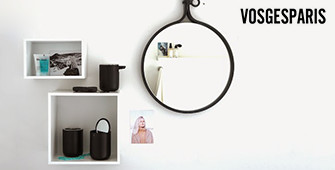 Tips van Blogger Vosgesparis: Bathroom dreams