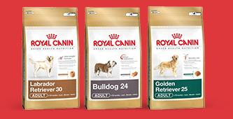 Royal Canin rasspecifieke hondenvoeding 12kg nu 51,99
