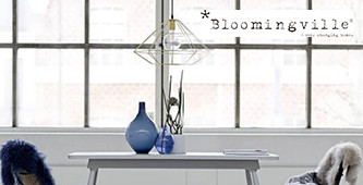 Bloomingville: Verlichting van nu