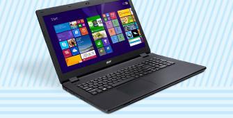 Actie: laptops tot €500!