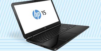 HP 15-r205nd laptop