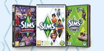 De Sims 3: Starterspakket