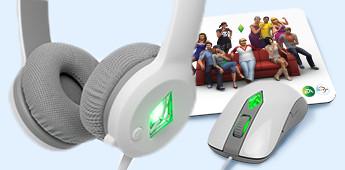 De Sims 4 Accessoires