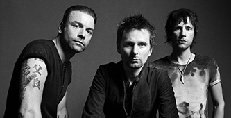 Muse Reissues