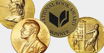 Prijswinnende boeken