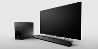 Sony: raising the (sound)bar