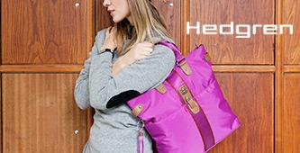 Hedgren: stijlvol & functioneel