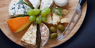 Alles voor kaasplankjes