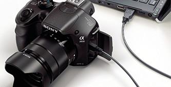 Systeemcamera's voor beginners