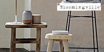 Nieuwe collectie Bloomingville