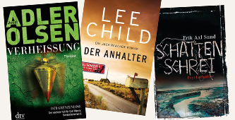 Duitse thrillers