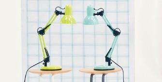 Bureaulampen onder de 35,- euro