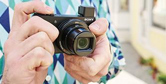 Op zoek naar een vakantie-camera?