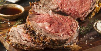 Het mooiste stukje vlees