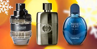 Winterse parfum