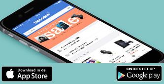 Download de officiële bol.com app