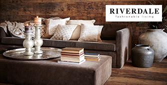 Riverdale: Fashionable living