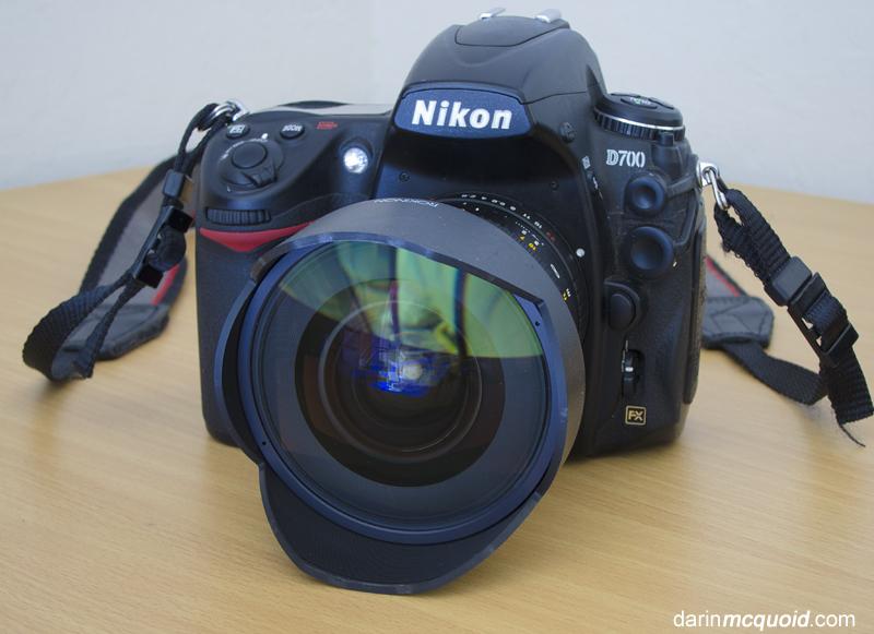 Samyang 14mm f 2 8 ed as if umc for Samyang 14mm nikon