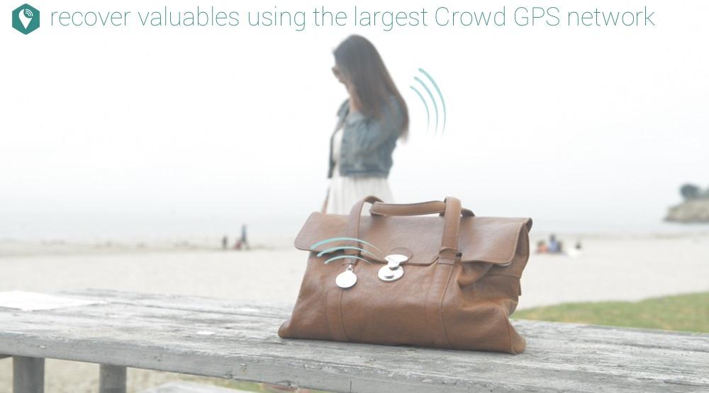 GPS terugvinden