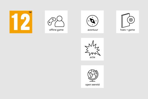 Specificaties game